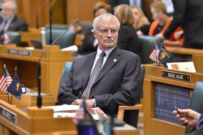Grants Pass Rep. Carl Wilson chosen as House minority leader