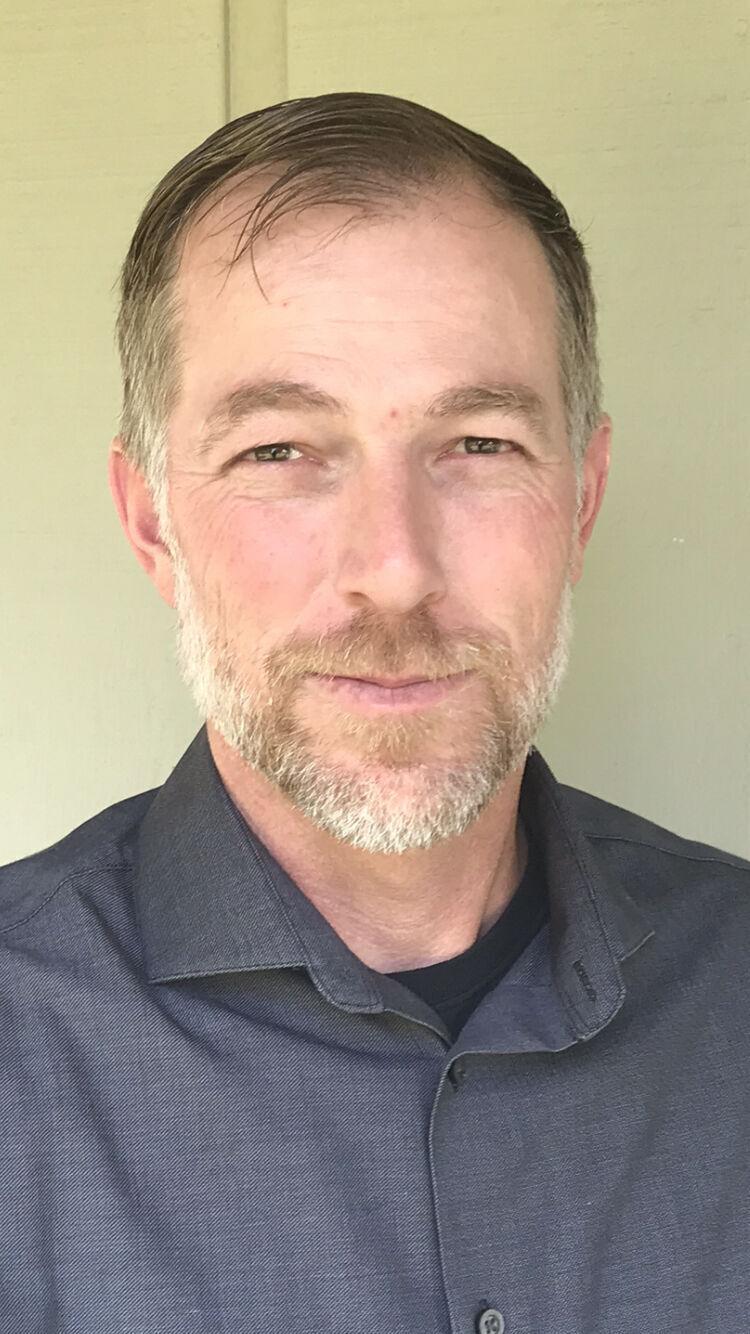 Todd McKinley