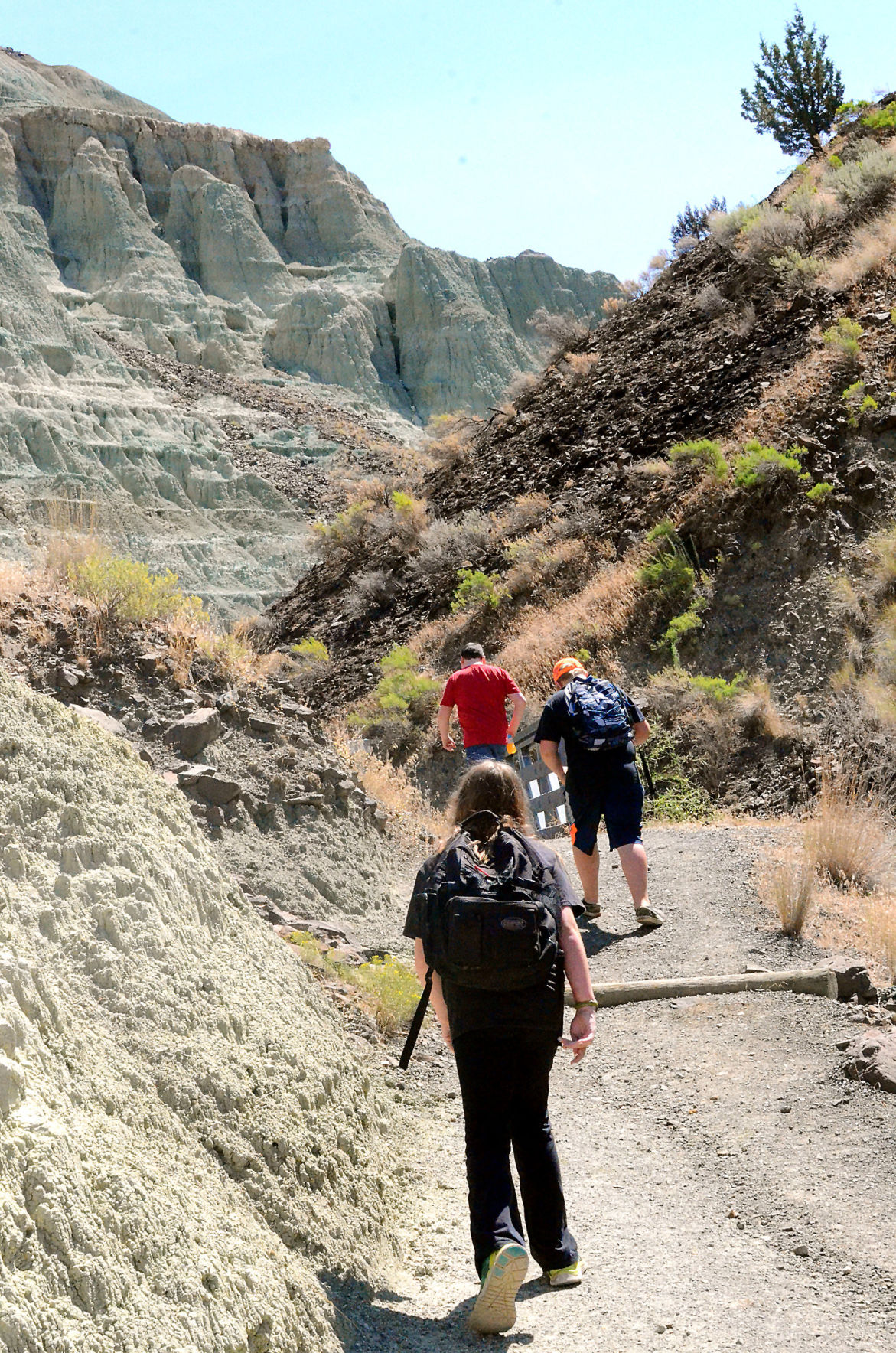 Fossil Beds celebrates 40 years