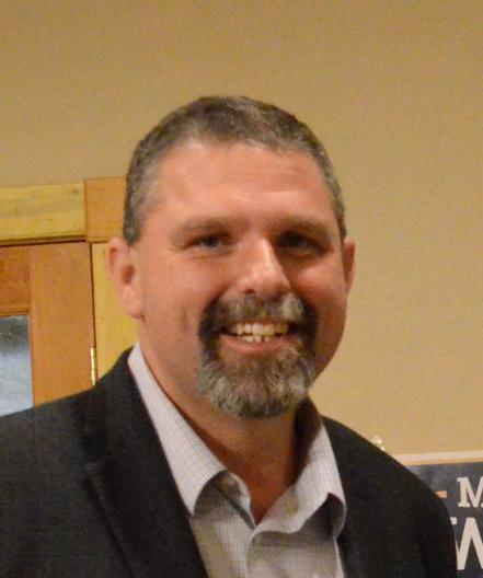Mark Owens