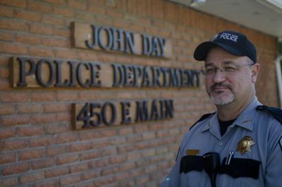 John Day safe, but behavioral crime outpaces state