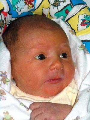 Births: Lauren Rose Hammack