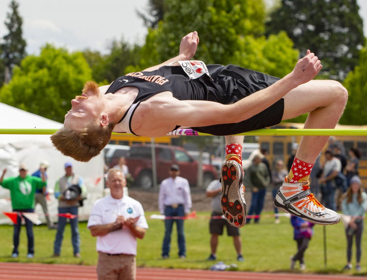 Prairie City Track and Field