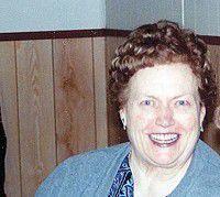Mary Marie Mecham