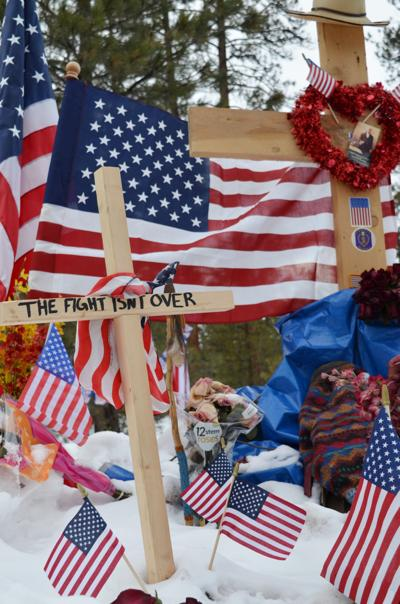 Grand jury considers FBI's use of force in Finicum shooting