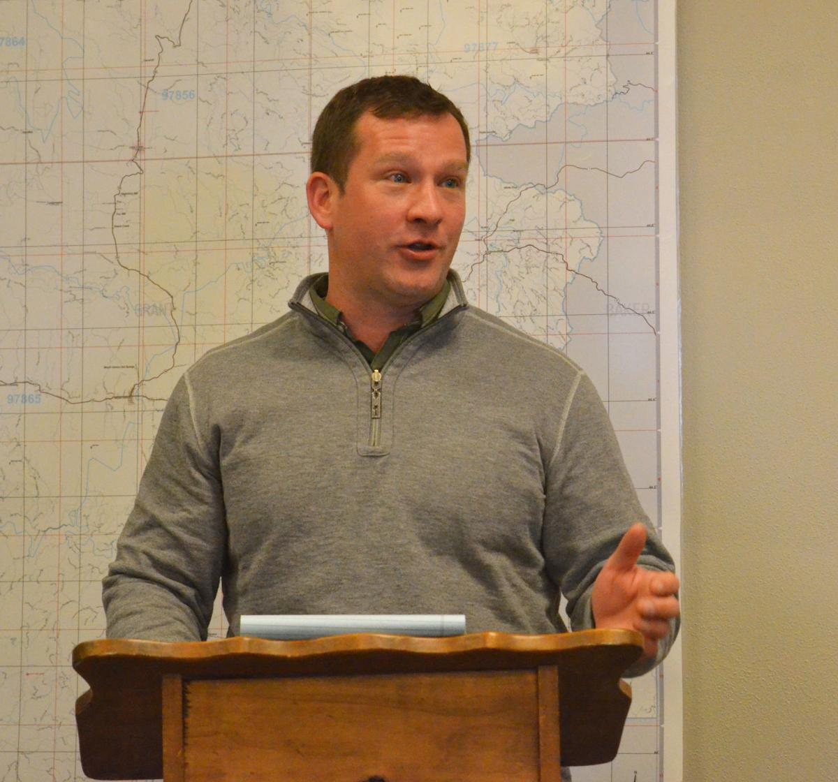 Grant County Court hears update on torrefaction project