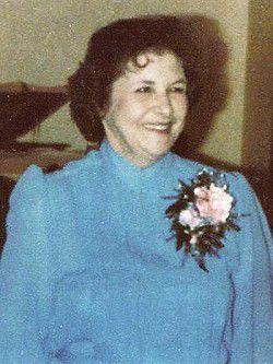 Obituaries: Irene M. Huntington-Jensen