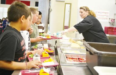 Oregon House approves ban on 'lunch shaming'