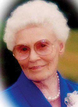 Obituaries: Hattie Faye Williams
