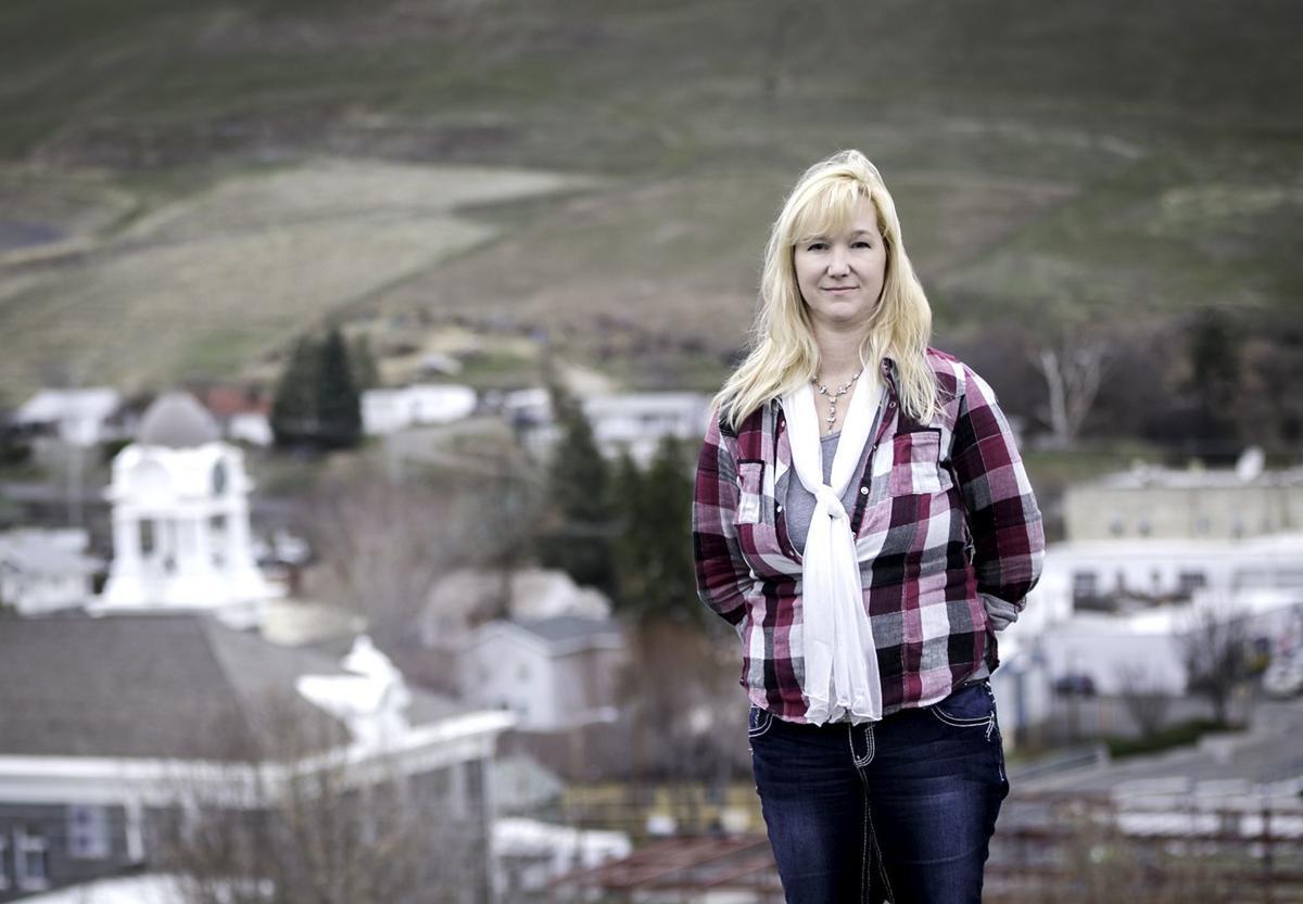 Kimberly Lindsay