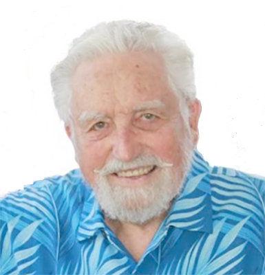 Ralph Gano Miller July 6, 1926 - Dec. 19, 2016