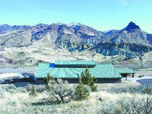 Fossil Beds hold planning meetings