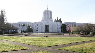 Impact of possible fed shutdown on Oregon unclear