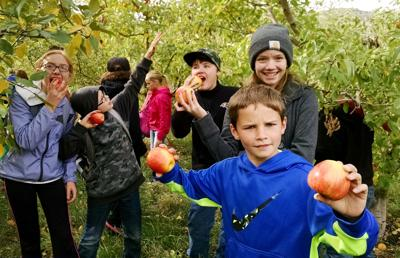 Farm to School funding hangs in the balance