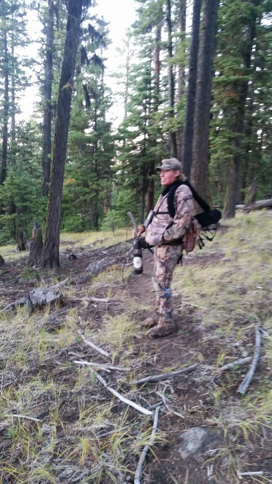 HUNT GUIDE: Ol' Fighter   Hunting Journal