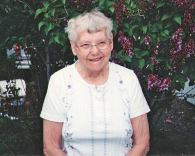 Dorothy M. Braendlein