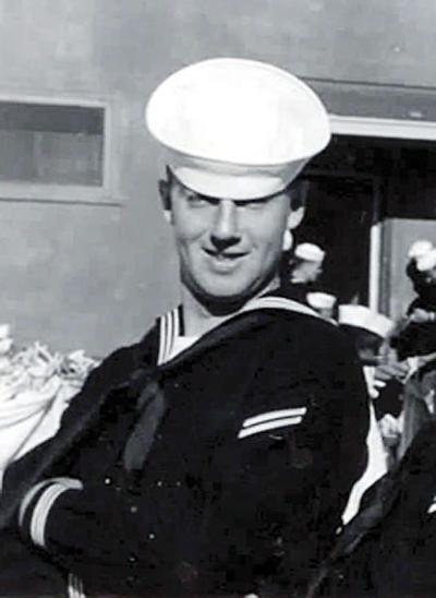 George 'Jim' Gibbs