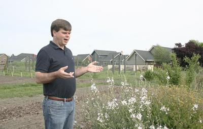 Tax relief proposed for urban farms
