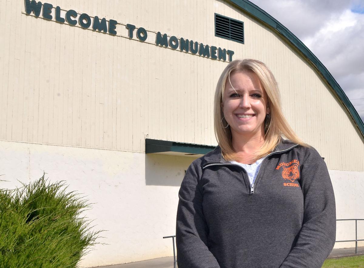 Monument Superintendent