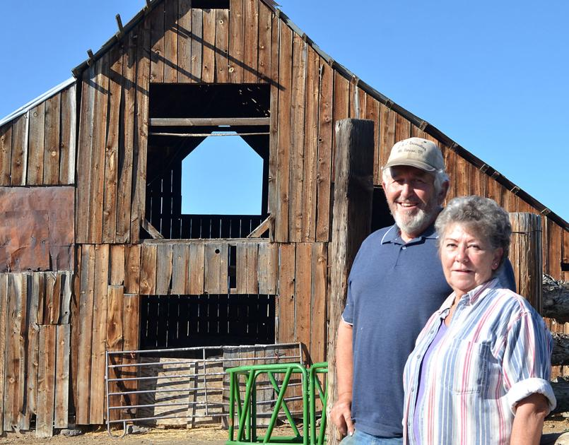 HISTORY: Lemons awarded for sesquicentennial ranch