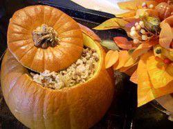 Scrumptious Pumpkin recipes