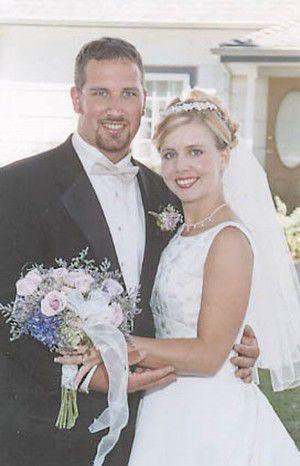 Wedding: Webb - Gillam