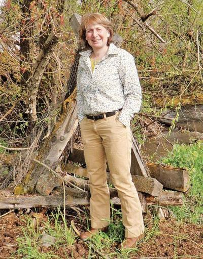 New director heads watershed council