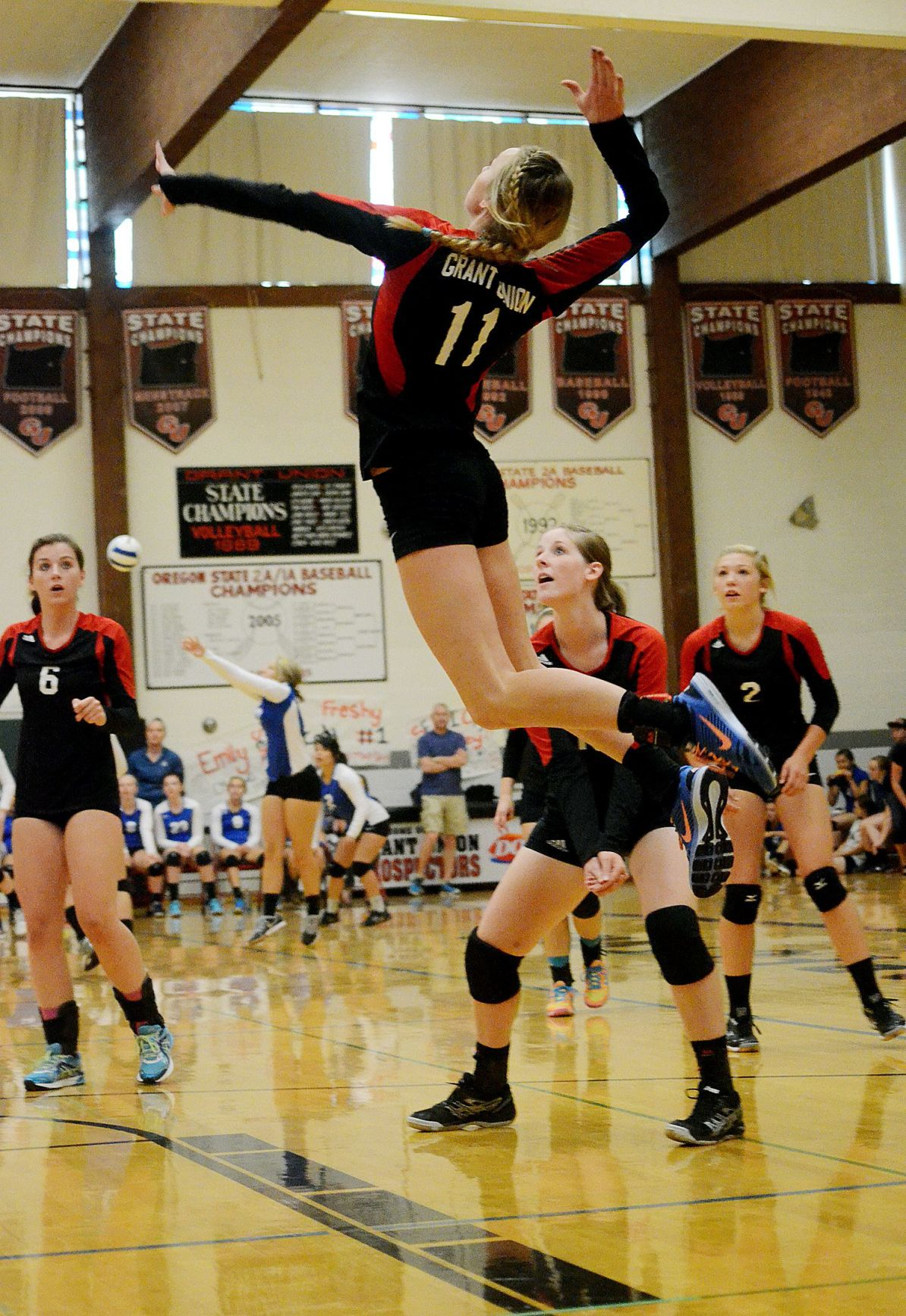 Prospector hosts take second at tourney