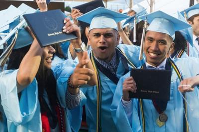 Audit critical of ODE's efforts to boost graduation