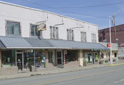 Proposal to add Weaver Building to urban renewal district