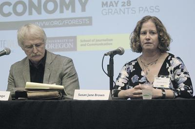 Guest Comment Public land collaboratives work the 'Oregon Way'