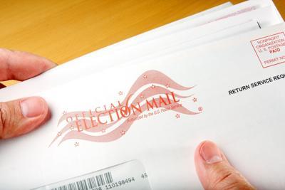 Oregon ballot