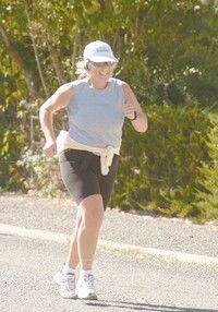Strawberry marathon hits its stride