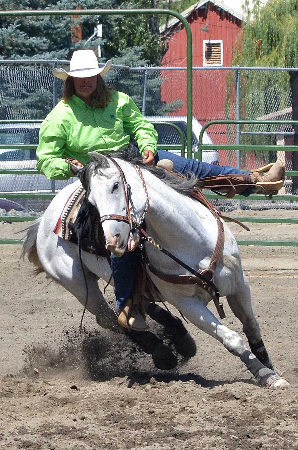 CMP Rodeo