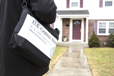 State helping feds find addresses for Census