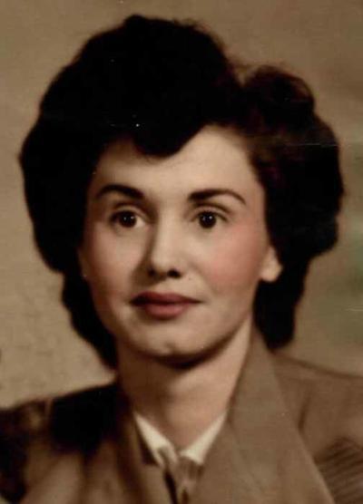 Edith Helen Gooding