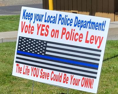 Police department suspended