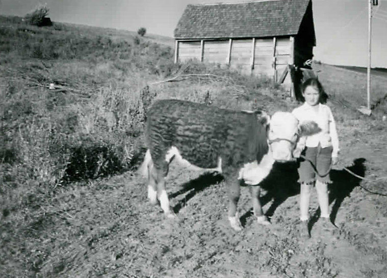 AG DAY: Grant County ag through the years