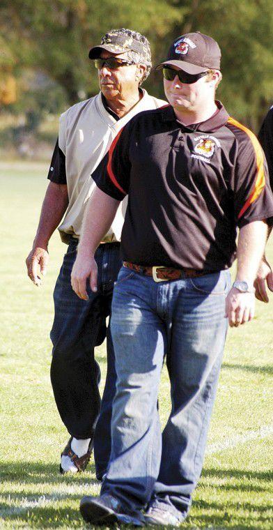 High Desert League Coach of the Year