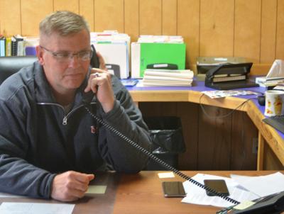 Long Creek teacher now leads school as superintendent/principal