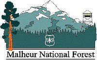 Forest in court: Malheur deals with lawsuits