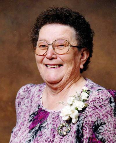 Dorothy LaVerne Dunn Sept. 3, 1931 – Aug. 17, 2014