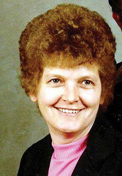 Obituaries: Carol Lee Stancliff