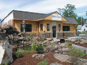 Mountain Streams graces Main Street with opening