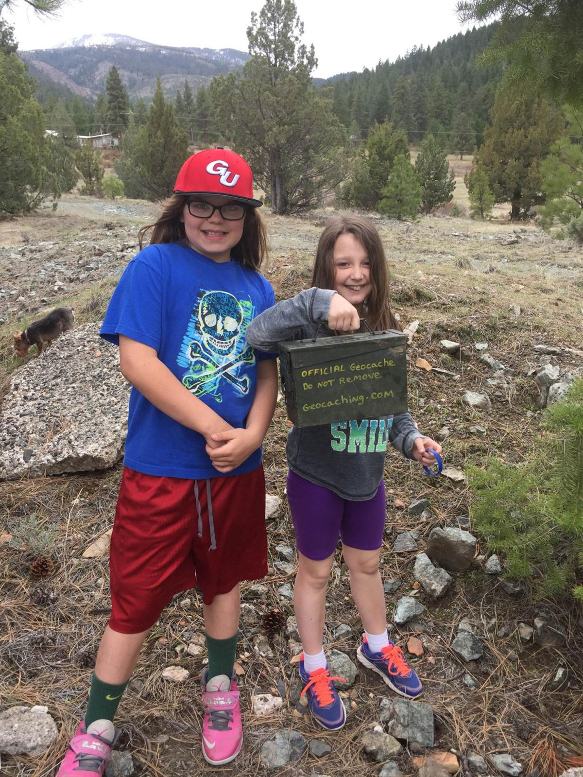 Geocaching 101: On the hunt for fun