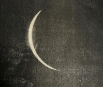 HISTORY: Area to be eclipsed Monday