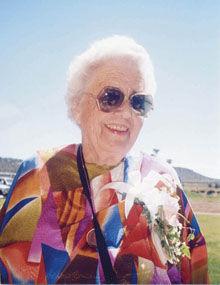 Thelma Viola Winegar