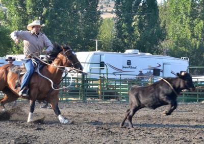 Grant County NPRA Rodeo