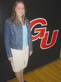 Mascall chosen to represent Eastern Oregon student council