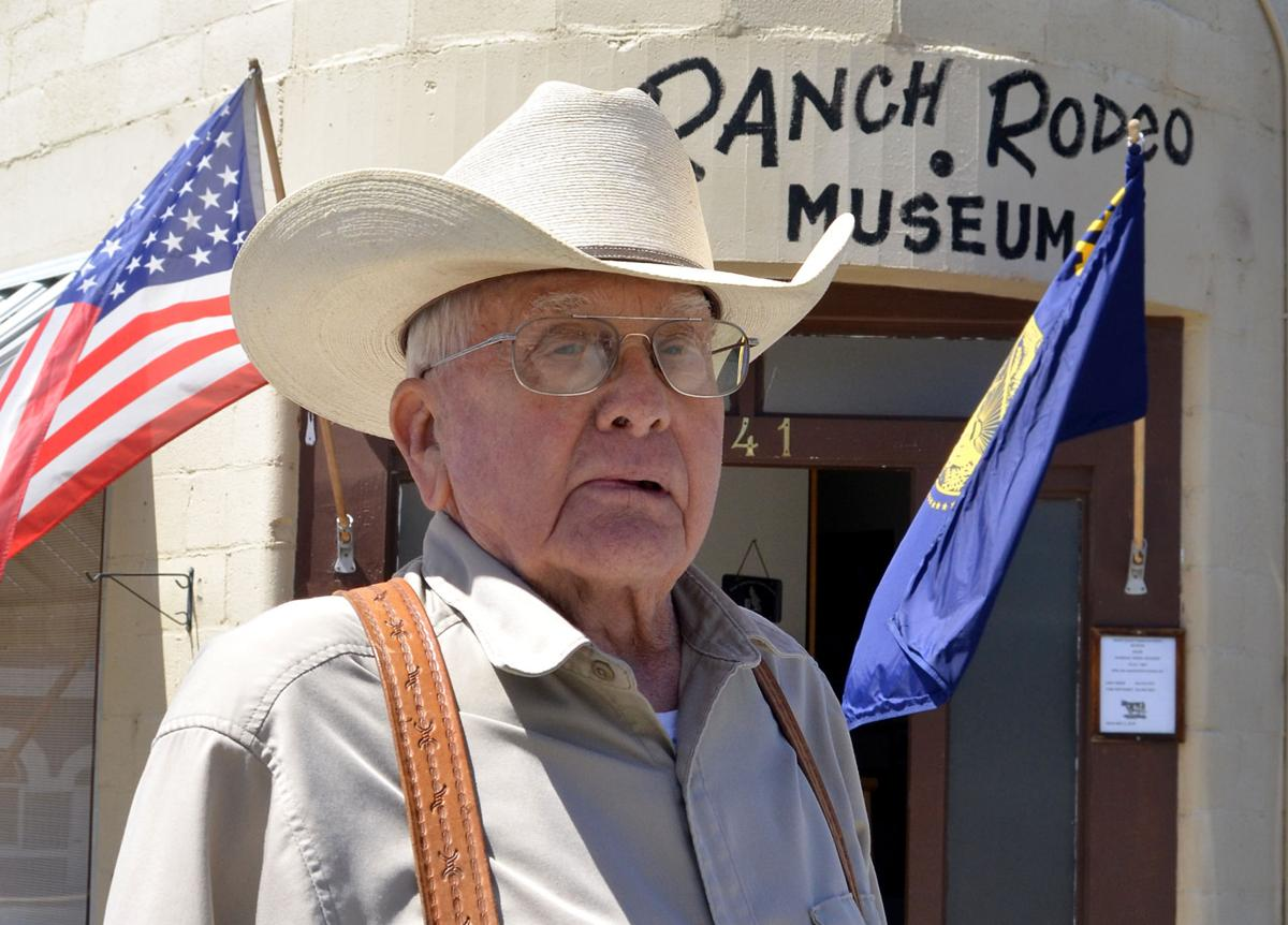 Ranch & Rodeo Museum
